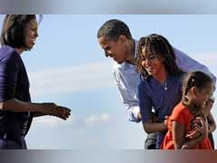 How The Obamas Approached Parenting, In Their Own Words