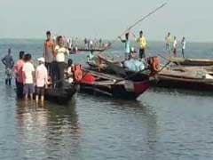 Number of Deaths In 0disha Boat Tragedy Mounts To 9