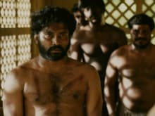 <I>Visaranai</i> Out Of Oscars, Dhanush Tweets 'Happy To Have Represented India'