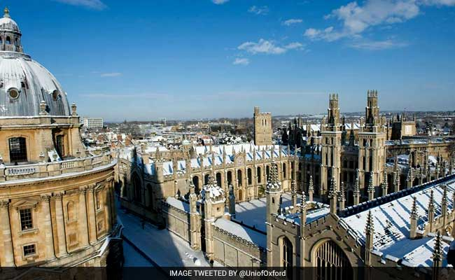 Study Abroad: Oxford University Graduate Admission Process To Start Today