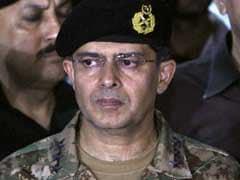 जानिए पाकिस्तानी खुफिया एजेंसी आईएसआई के नए प्रमुख लेफ्टिनेंट जनरल नवीद मुख्तार के बारे में....