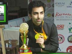 What More Should I do? Pankaj Advani Asks After Padma Bhushan Snub