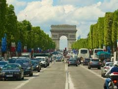 France Unveils 500 Million Euros In Aid To Motorists