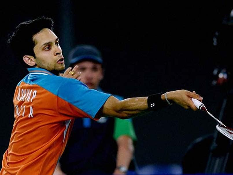 Parupalli Kashyap Goes Down in Korea Open Badminton GP Semi-Final