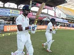 INDvsENG 5th Test : पार्थिव-राहुल की ठोस पारी, टीम इंडिया 60/0, इंग्लैंड 477 पर ऑलआउट