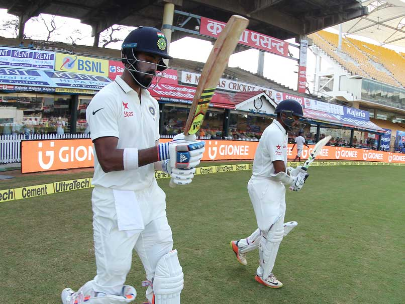 Highlights, India vs England, 5th Test, Day 2, Chennai: India Trail England by 417 Runs