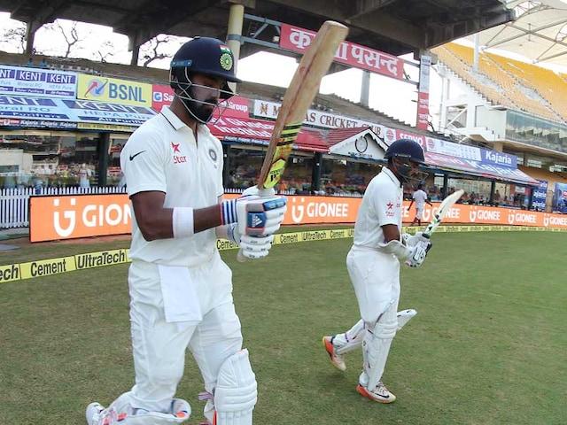Highlights, India vs England, 5th Test, Day 2, Chennai: India Trail England by 417 Runs