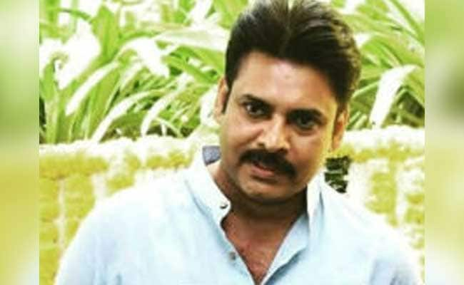 Actor-Politician Pawan Kalyan Hits Out At TDP Over Special Category Status To Andhra Pradesh
