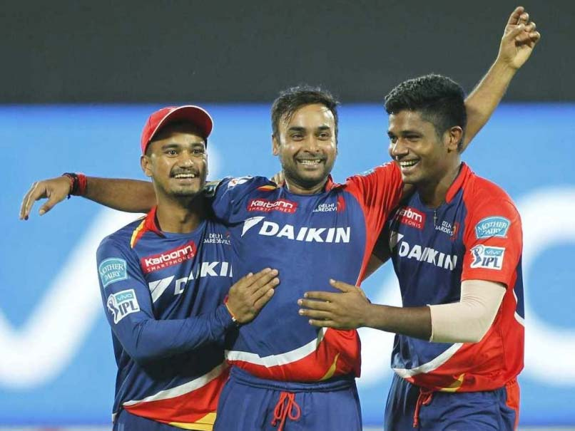 Delhi Daredevils Release Million Dollar Boy Pawan Negi, Imran Tahir
