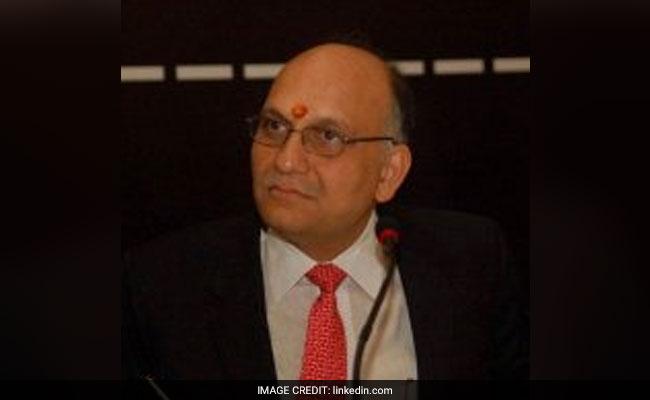 Industrialist Pawan Ruia Arrested In Delhi By Bengal CID