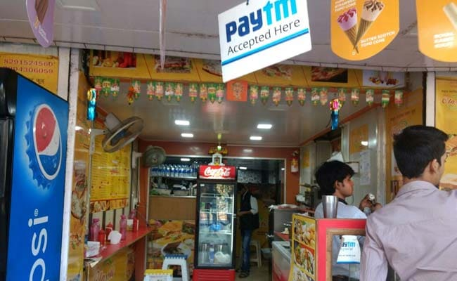 Paytm Mall Set To Hire 2,000 Employees In 2017 To Scale Business