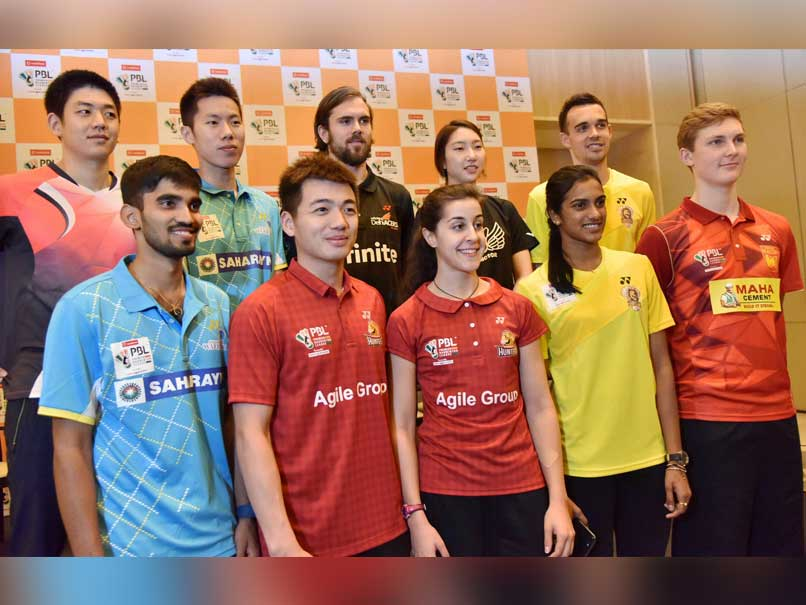 PBL 2017: How To Watch Premier Badminton League Matches