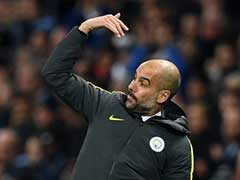 Maybe I am Not Good Enough For Manchester City: Pep Guardiola