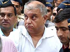 Peter Mukerjea, Accused In Sheena Bora Murder Case, Released From Jail