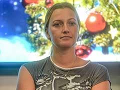 Petra Kvitova's Recovery Going Well, Reward Offered For Attacker