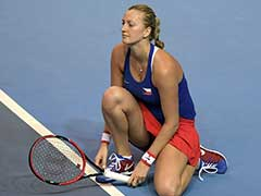 Petra Kvitova Out Indefinitely After Burglar Attack