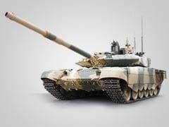 भारतीय सेना के मुख्य युद्धक टैंकों पर नहीं होगा जान बचाने वाला एक्टिव प्रोटेक्शन सिस्टम