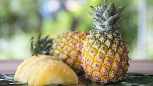 Top 5 Sweet And Savoury Ways To Eat Pineapple
