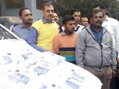 दिल्ली : हथियारों का जखीरा बरामद, 43 पिस्टल के साथ 2 गिरफ्तार