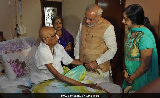He Introduced Me As 'Merchant Of Death': PM Modi On Cho Ramaswamy