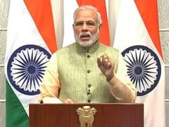 'Mitron', Missing From PM Narendra Modi's Speech, A Big Hit On Twitter