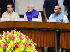 नीति आयोग की बैठक में पीएम नरेंद्र मोदी ने बताया, क्यों बजट जल्दी ला रही है सरकार...