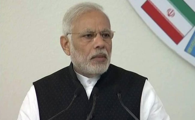 PM Modi To Perform Bhoomipujan Of Shivaji Memorial Shortly: Devendra Fadnavis