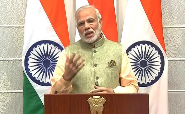 PM Narendra Modi Announces Maternity Benefit Of Rs 6,000 For Pregnant Women