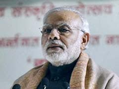 PM Modi To Honour Women Sarpanch Working For Swachh Bharat
