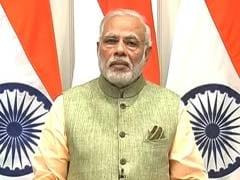 पीएम नरेंद्र मोदी ने कहा, देशवासियों के सहयोग से शुद्धि यज्ञ चला...