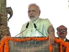 PM Narendra Modi To Lay Foundation Stone Of Char Dham Highway