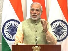 PM Narendra Modi's Speech On Demonetisation On New Year's Eve: Highlights