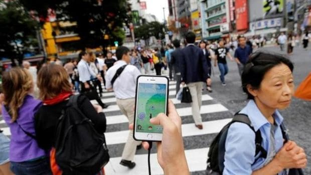 Pokemon Go's Health Benefits are Moderate, Short-Lived: Study