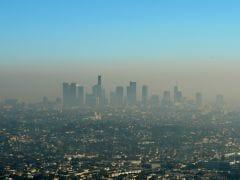 प्रदूषित हवा में सांस लेने को मजबूर है दुनिया की 95 प्रतिशत आबादी