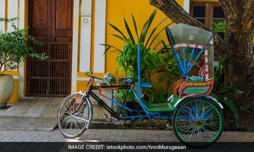 The Foodie Extravagance: 10 Restaurants in Pondicherry You Must Visit