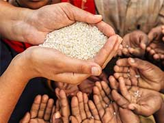 India At 102 In Hunger Index Of 117 Nations, Below Pak, Nepal, Bangladesh