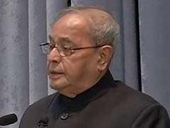 India Looks Forward To Closer Cooperation With Israel: President Pranab Mukherjee
