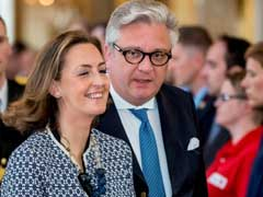 'Pissed Off' Belgian Prince Faces Dressing Down By Prime Minister
