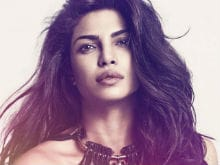 "Priyanka Chopra Says Being Objectified is Part of Job, ""I Don't Get Offended"""