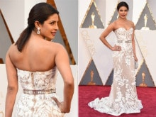Priyanka Chopra's Oscar Dress On Google Year In Review List, 'Thanks For The Love,' She Tweets