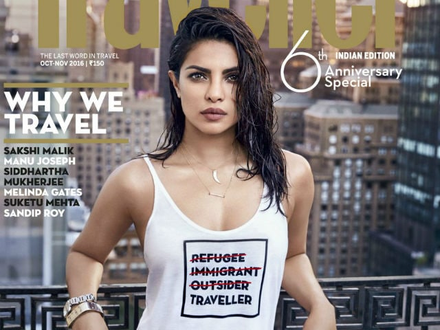 Priyanka Chopra To Jennifer Lawrence, What Celebs Apologised For In 2016
