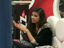 <i>Bigg Boss 10</i>: Priyanka Jagga, Chief Trouble-Maker, Is At It Again