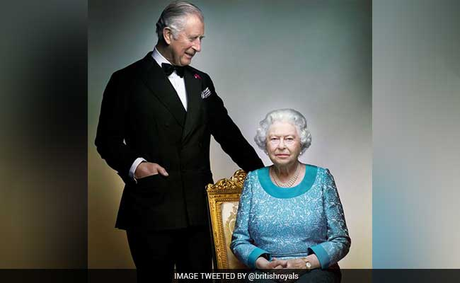 Queen Intervenes In Succession Plan, 'Wishes' Prince Charles Is Heir