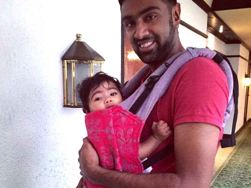 Ravichandran Ashwin Becomes Dad Again, Wife Revealed It To Public After 5 Days