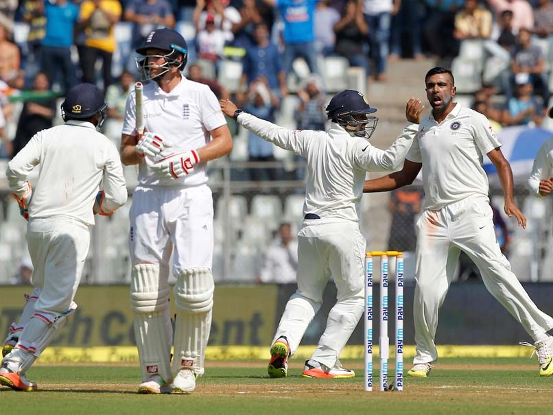 Ravichandran Ashwin's 23rd Five-Wicket Haul A New High For World No. 1