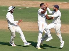 Wankhede Pitch Pretty Similar to 2012 Track, Says R Ashwin