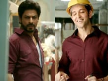 <I>Raees</i> vs <I>Kaabil</i>: Shah Rukh Khan Calls Date Change 'Logical,' Rakesh Roshan Upset