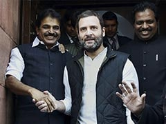 People Tired Of Your Monologues, Face Parliament Now: Rahul Gandhi To PM Modi