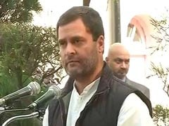 Rahul Gandhi Addresses Party Workers On 132nd Foundation Day Of Congress: Highlights