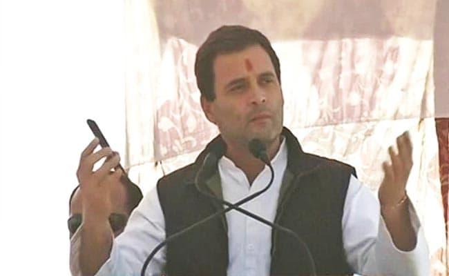 Congress Striving For Opposition Unity On Rahul Gandhi's Corruption Charges Against PM Modi